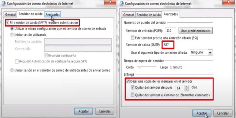Hotmail en Windows