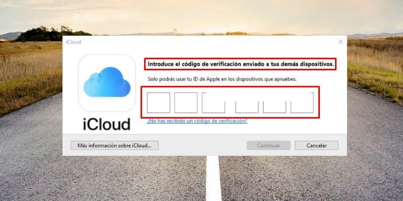 Correo iCloud Mail