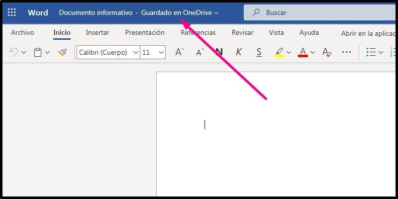 Seleccionar documento